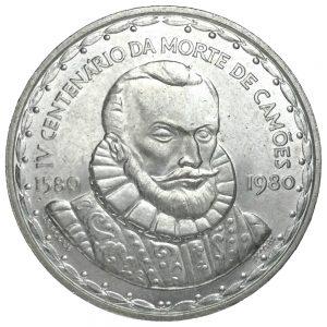 1000 Escudos - Luis de Camões